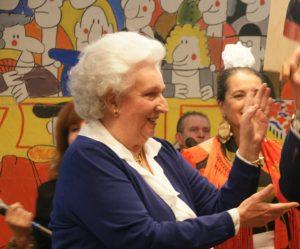 S.A.R Doña Pilar