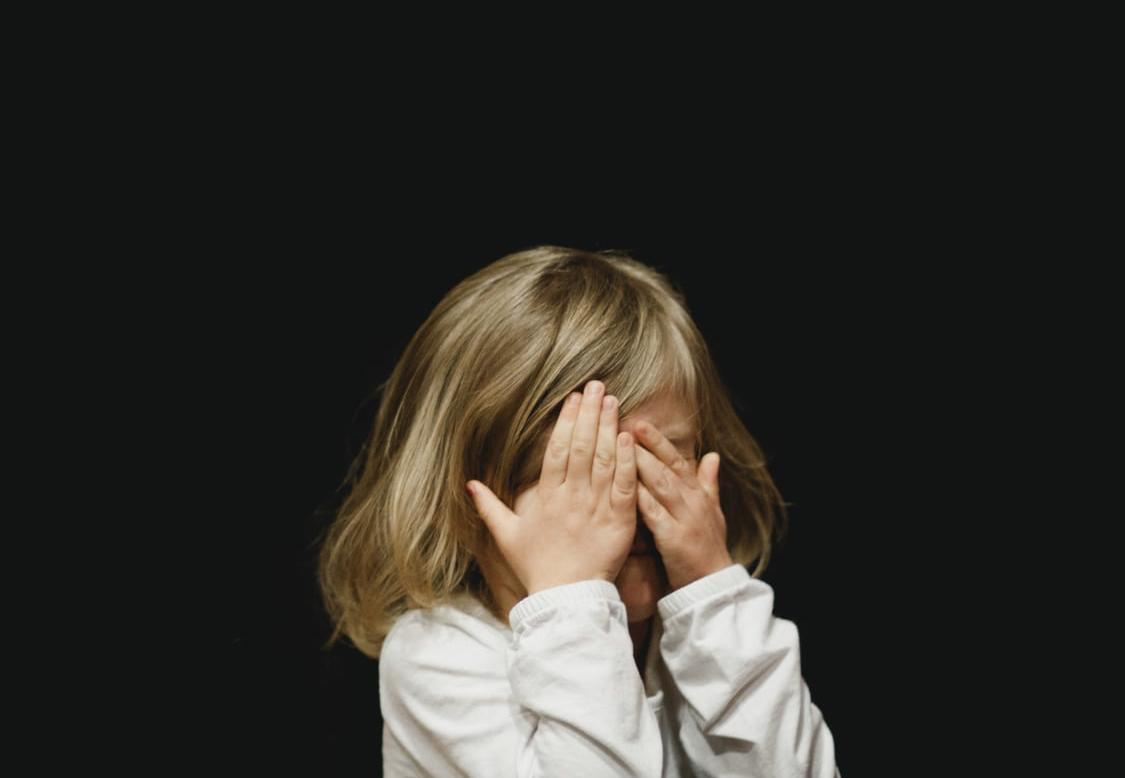infancia maltratada